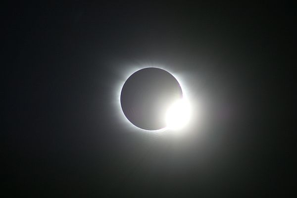 There will be a total solar eclispe on 2010/7/11 - 7/11/10 -  July 11, 2010 (Photo from 2006)