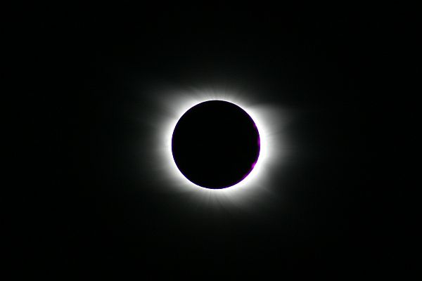 07/11/2010: Total Solar Eclipse - Wonder of Nature! Will there be a Wonder at the soccer World Cup 2010?